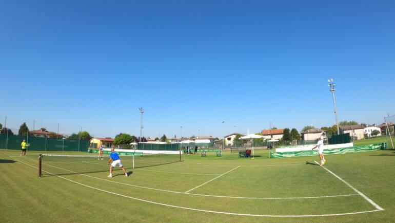 Internazionali Gaiba, primo torneo ITF su erba in Italia