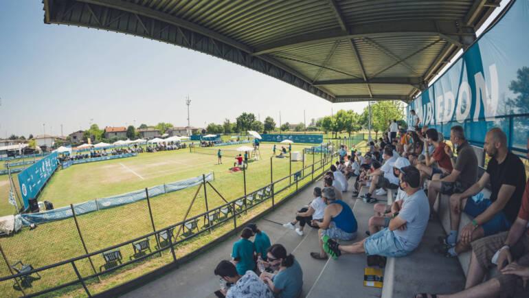 Un impianto sportivo d'eccellenza grazie al sostegno della Fondazione Cariparo e della Regione Veneto